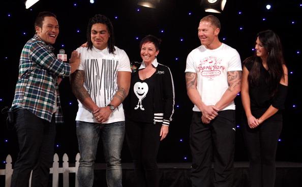 Shane Cameron「Rise Up Christchurch Telethon Appeal」:写真・画像(7)[壁紙.com]
