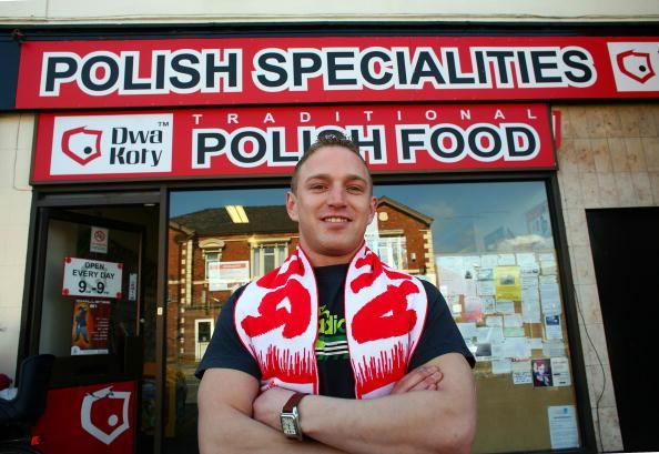 店「Polish community Continues To Thrive In UK」:写真・画像(4)[壁紙.com]