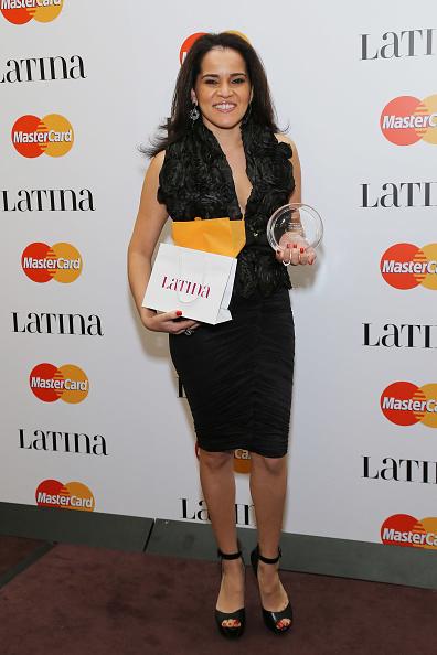 "Textured「Latina Magazine Hosts The ""Next Generation Latina"" Breakfast」:写真・画像(2)[壁紙.com]"