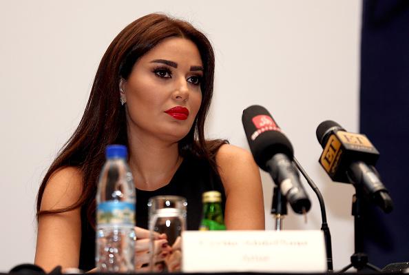 Warren Little「REDTAG announces exclusive partnership with celebrity artist Cyrine AbdelNour」:写真・画像(13)[壁紙.com]