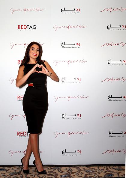 Warren Little「REDTAG announces exclusive partnership with celebrity artist Cyrine AbdelNour」:写真・画像(17)[壁紙.com]