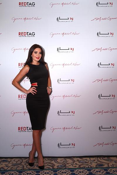 Warren Little「REDTAG announces exclusive partnership with celebrity artist Cyrine AbdelNour」:写真・画像(14)[壁紙.com]