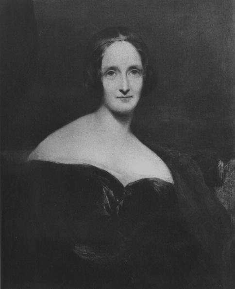 Percy Bysshe Shelley「Mary Shelley」:写真・画像(7)[壁紙.com]