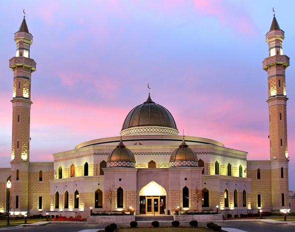Dearborn - Michigan「American Muslims Celebrate Eid al-Fitr」:写真・画像(6)[壁紙.com]