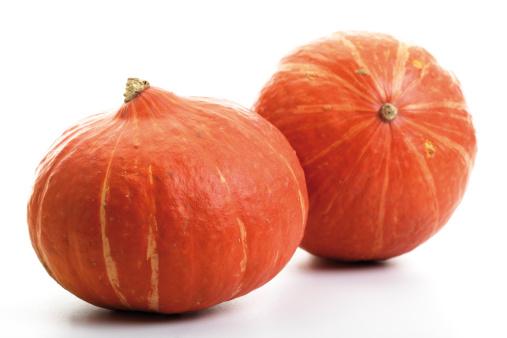 Hokkaido「Two Hokkaido-pumpkins」:スマホ壁紙(2)
