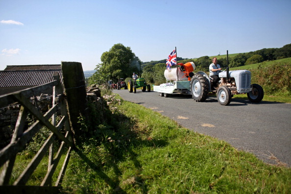 Industrial Equipment「Aughton Pudding Feast Takes Place For The First Time In Decades」:写真・画像(6)[壁紙.com]