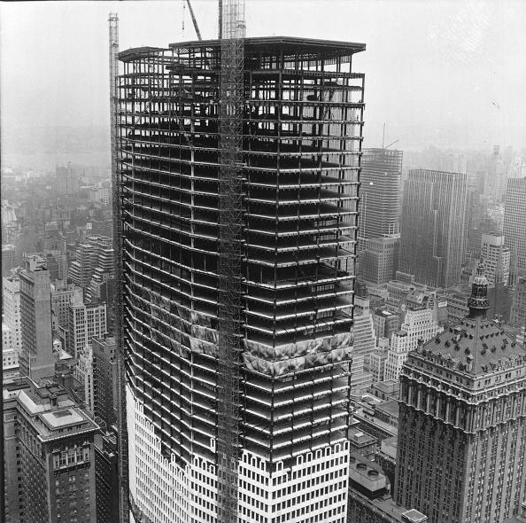 Helmut Kretz「Pan Am Building」:写真・画像(7)[壁紙.com]