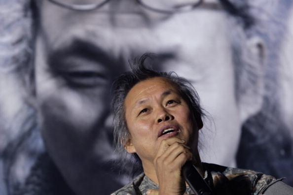 Chung Sung-Jun「Busan International Film Festival - Day 9」:写真・画像(6)[壁紙.com]