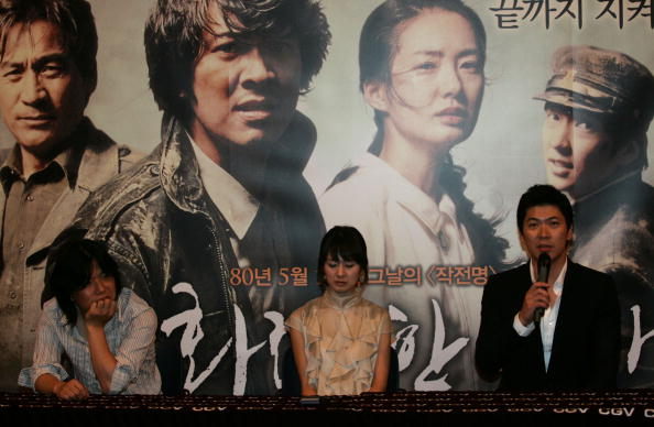 "Lee Yo「May 18"" Press Conference & Premiere」:写真・画像(19)[壁紙.com]"