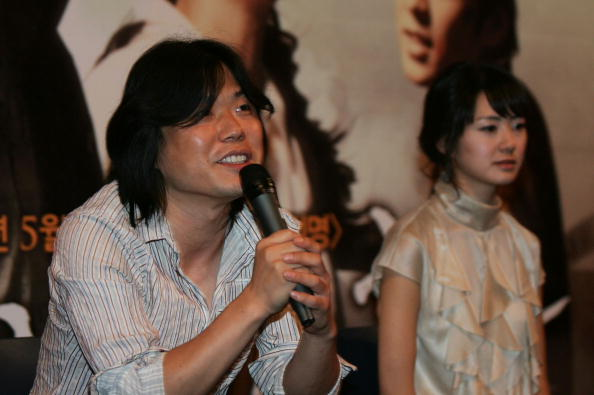 "Lee Yo「May 18"" Press Conference & Premiere」:写真・画像(17)[壁紙.com]"