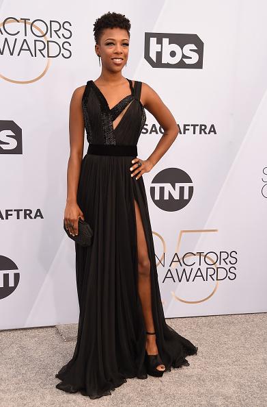 Screen Actors Guild Awards「25th Annual Screen Actors Guild Awards - Arrivals」:写真・画像(18)[壁紙.com]