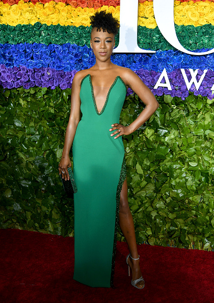 Annual Tony Awards「73rd Annual Tony Awards - Red Carpet」:写真・画像(3)[壁紙.com]