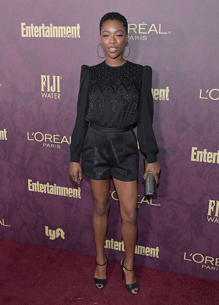 Entertainment Weekly「Entertainment Weekly And L'Oreal Paris Hosts The 2018 Pre-Emmy Party - Arrivals」:写真・画像(0)[壁紙.com]