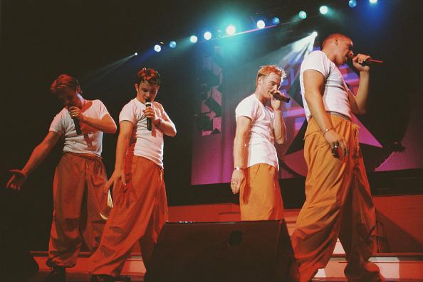 Tim Graham「Boyzone On Tour」:写真・画像(14)[壁紙.com]