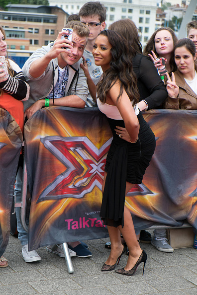 Event「The X Factor - Newcastle Auditions」:写真・画像(15)[壁紙.com]