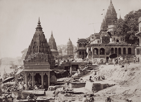 Hinduism「Vishnu Pud」:写真・画像(13)[壁紙.com]