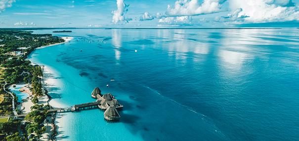 Tanzania「coatline of zanzibar at the indian ocean」:スマホ壁紙(17)
