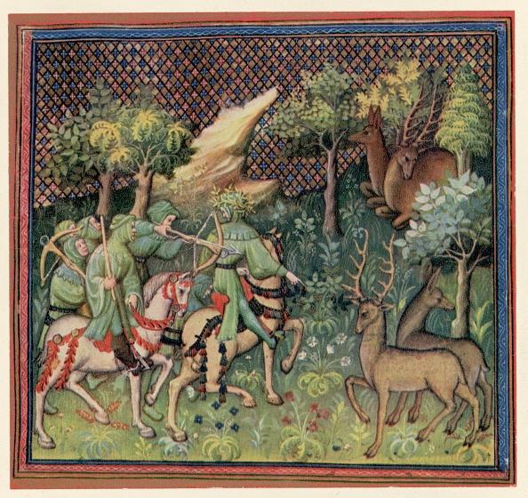 Medieval「Stag Party」:写真・画像(8)[壁紙.com]