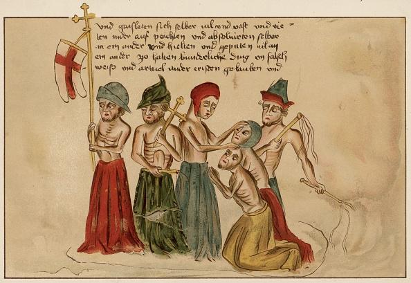 Religion「Happy Flagellation」:写真・画像(11)[壁紙.com]