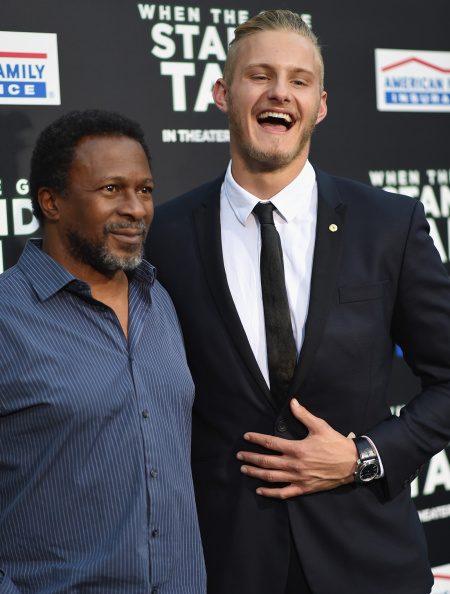 "ArcLight Cinemas - Hollywood「Premiere Of Tri Star Pictures' ""When The Game Stands Tall"" - Arrivals」:写真・画像(12)[壁紙.com]"