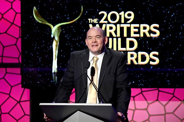 上半身「2019 Writers Guild Awards L.A. Ceremony - Inside」:写真・画像(19)[壁紙.com]
