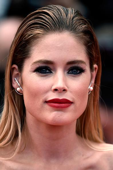 真珠「'Sicario' Premiere - The 68th Annual Cannes Film Festival」:写真・画像(19)[壁紙.com]