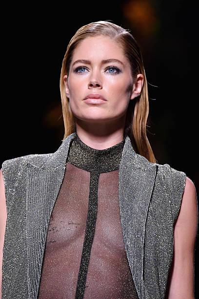 Balmain : Runway - Paris Fashion Week Womenswear Spring/Summer 2017:ニュース(壁紙.com)