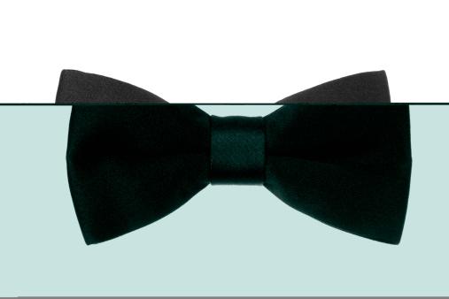 Formalwear「Black Bow Tie」:スマホ壁紙(6)