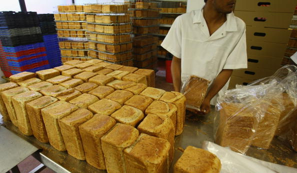 Loaf of Bread「Bakeries Feel The Pinch With Rising Costs Of Wheat」:写真・画像(5)[壁紙.com]