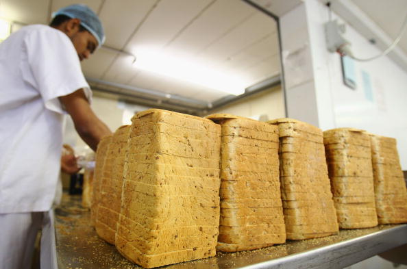 Loaf of Bread「Bakeries Feel The Pinch With Rising Costs Of Wheat」:写真・画像(3)[壁紙.com]
