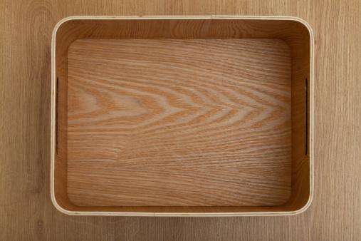カラの箱「Empty box」:スマホ壁紙(17)