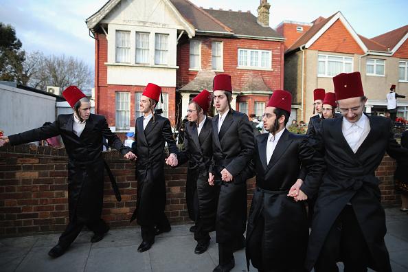 Holiday - Event「London's Jewish Community Celebrate Purim」:写真・画像(17)[壁紙.com]