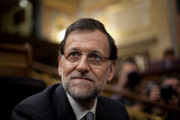 Mariano Rajoy Brey「Mariano Rajoy Speaks During A State Of Nation Debate」:写真・画像(13)[壁紙.com]