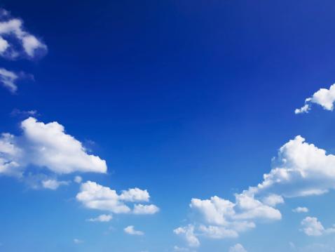 Cloud - Sky「sky」:スマホ壁紙(17)