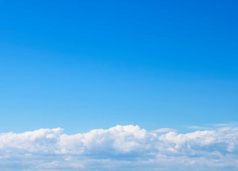 cloud「スカイ」:スマホ壁紙(12)
