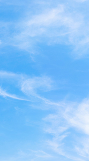 Sky Only「sky」:スマホ壁紙(9)