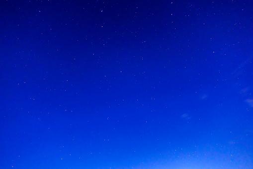 星空「スカイ」:スマホ壁紙(8)
