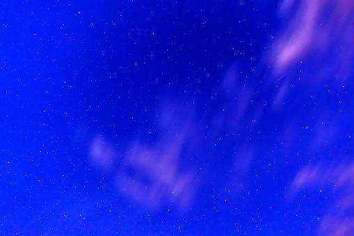 星空「スカイ」:スマホ壁紙(7)