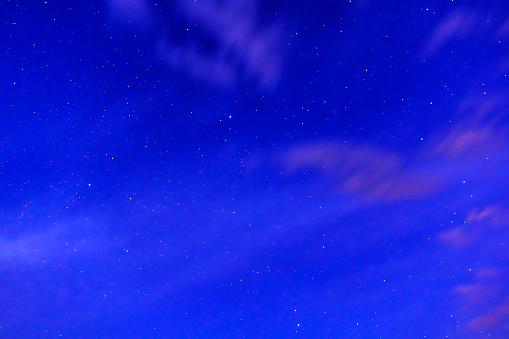 star sky「スカイ」:スマホ壁紙(3)