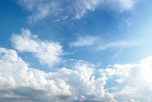 雲「スカイ(37 メガピクセル)」:スマホ壁紙(17)
