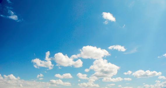 cloud「スカイ」:スマホ壁紙(19)