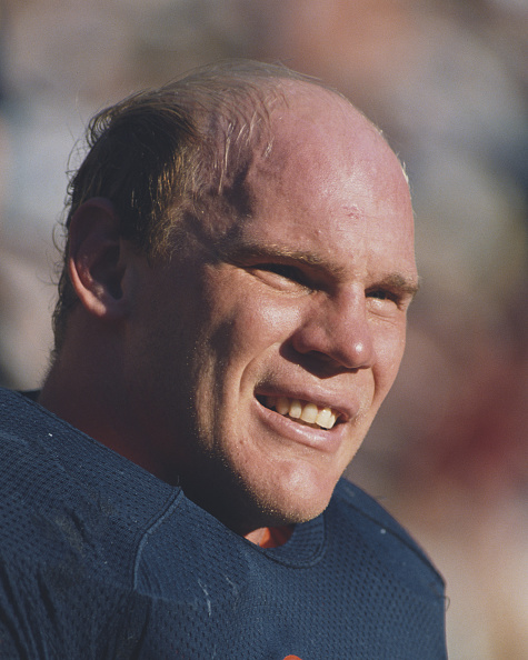 RFK Stadium「Chicago Bears vs Washington Redskins」:写真・画像(15)[壁紙.com]