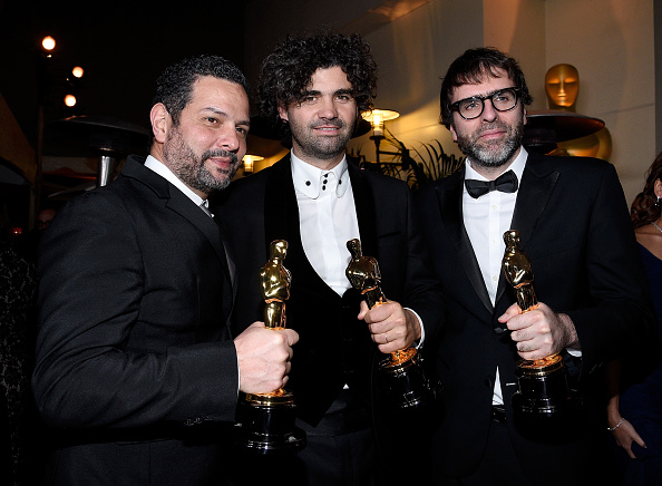 Hollywood and Highland Center「87th Annual Academy Awards - Governors Ball」:写真・画像(14)[壁紙.com]