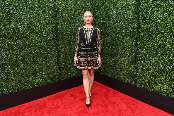 Kristen Bell「2018 MTV Movie And TV Awards - Red Carpet」:写真・画像(19)[壁紙.com]