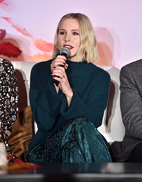 "Kristen Bell「""FROZEN 2"" Global Press Conference」:写真・画像(10)[壁紙.com]"