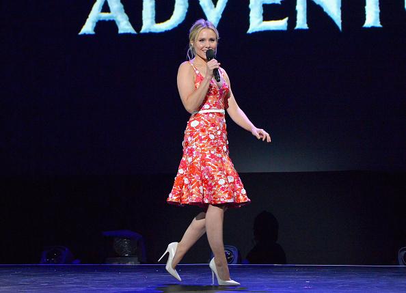 Kristen Bell「Disney's D23 EXPO 2017」:写真・画像(11)[壁紙.com]