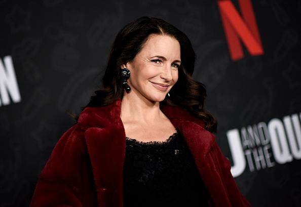 "Kristin Davis「Premiere Of Netflix's ""AJ And The Queen"" Season 1 - Arrivals」:写真・画像(4)[壁紙.com]"