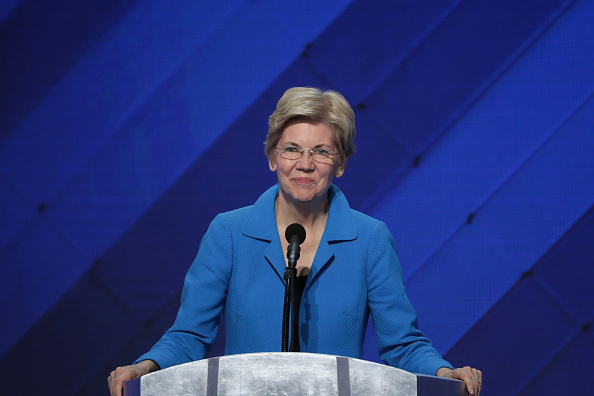 Democratic National Convention 2016「Democratic National Convention: Day Four」:写真・画像(18)[壁紙.com]