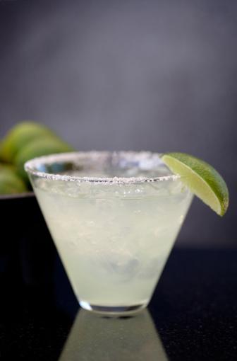 Santa Fe - New Mexico「Margarita with salt and lime」:スマホ壁紙(11)