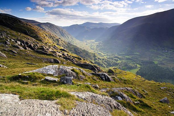 Landscape in Ireland:スマホ壁紙(壁紙.com)